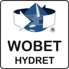 Nuotekų siurblinės - Vandens valymo įrenginiai, nuotekų valymo įrenginių kraštovaizdžio, sepsinis WOBET-HYDRET